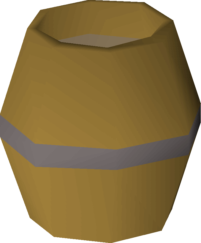 Barrel of naphtha | Old School RuneScape Wiki | FANDOM