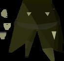 Karil's leatherskirt 0 detail