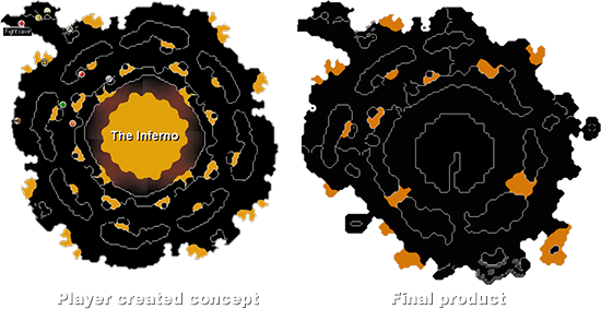 Progress Report- The Inferno (9)