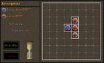 Runesquares interface