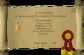 Fairytale II - Cure a Queen reward scroll.png
