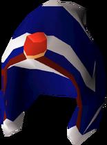 Imbued saradomin max hood detail