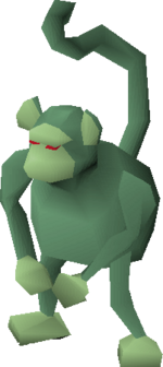 how to get back to ape atoll after monkey madness
