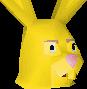 Goldie chathead