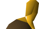 Bronze full helm (g)