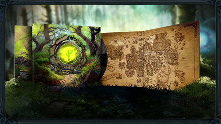 RuneScape Soundtrack Release (3)