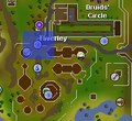 Sylas map