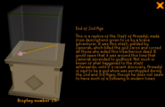 Varrock Museum display 28