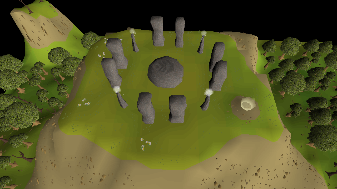 Air altar | Old School RuneScape Wiki | FANDOM powered by Wikia