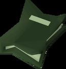 Glough's journal detail