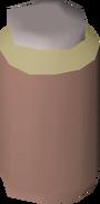 Jar of miasma detail