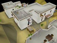 Pollnivneach Agility Course 7
