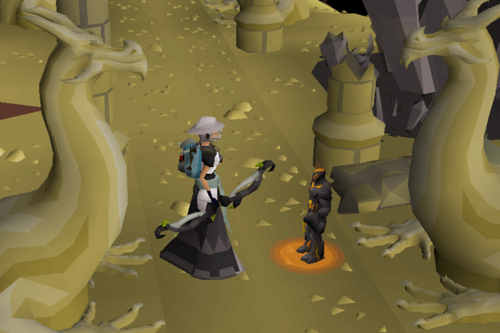Chambers of Xeric- Challenge Mode Is Here! (6)