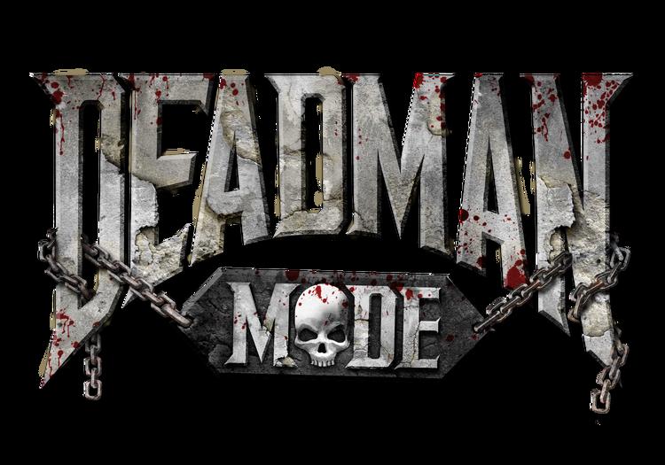 Deadman mode (1)