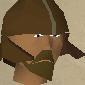 Guard (Desert Mining Camp) (bronze helm) chathead
