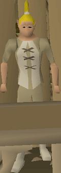 Male Banker Lletya
