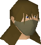 Mercenary (with facemask) chathead