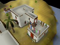 Pollnivneach Agility Course 9