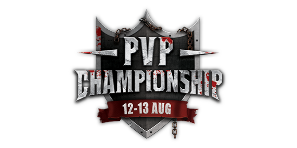 The PvP Championship is finally here! (1)