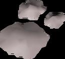 Gorak claw powder detail
