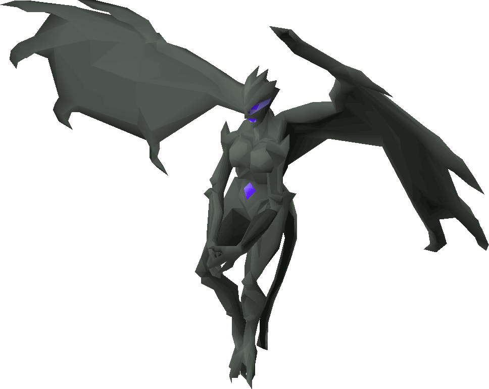 Grotesque Guardians | Old School RuneScape Wiki | FANDOM