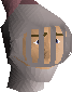 Heraldic helm (HAM) chathead