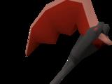 Infernal axe
