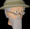 Petrified Pete chathead