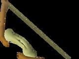 Comp ogre bow