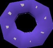 Disk of returning detail