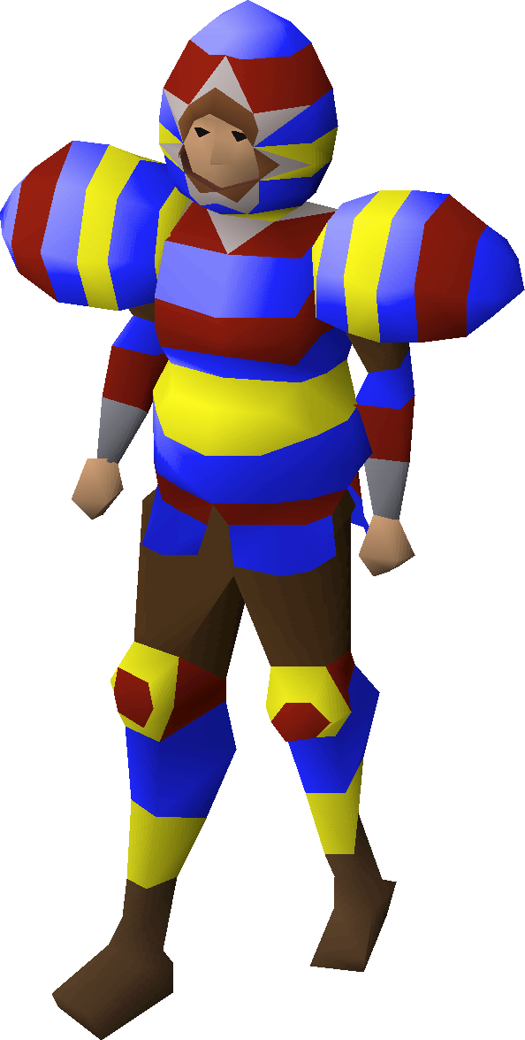 Eggshell Outfit Old School Runescape Wiki Fandom Powered By Wikia