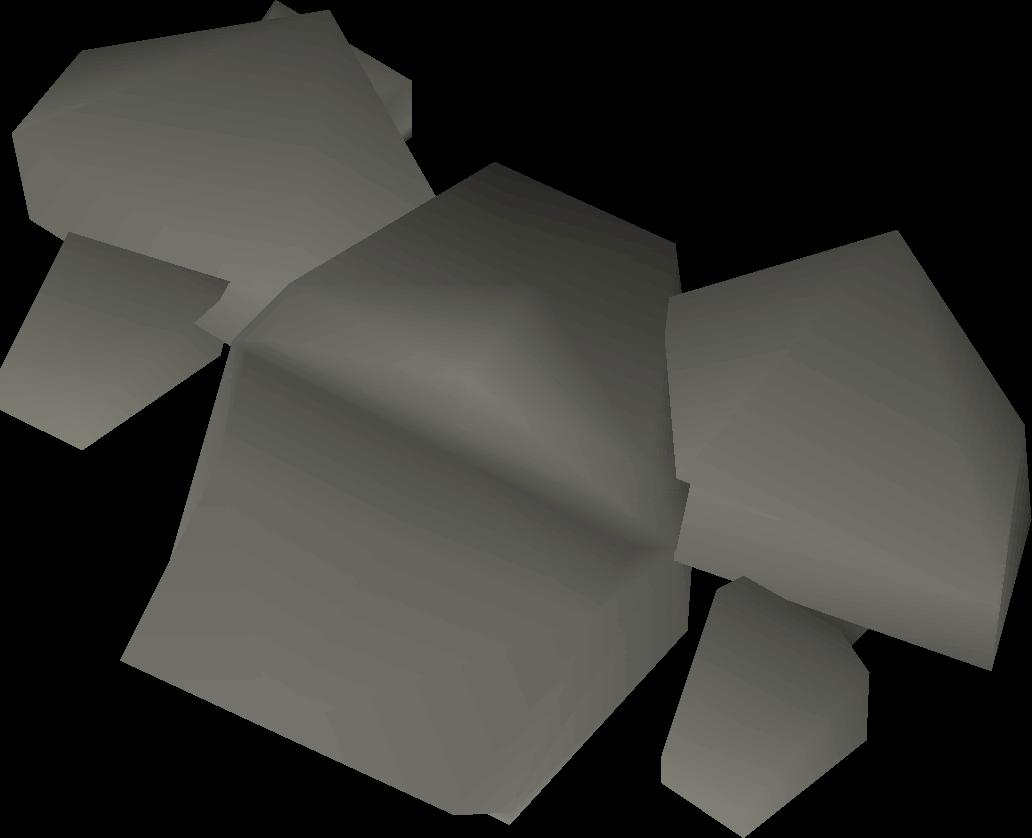 Granite Body Old School Runescape Wiki Fandom Powered By Wikia