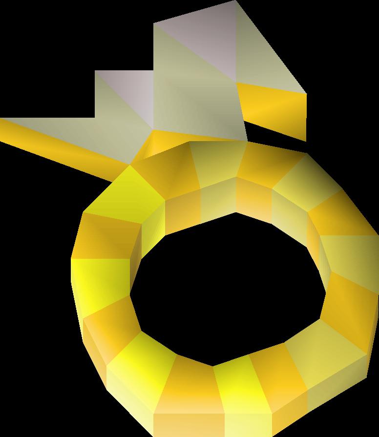 Seers ring (i) | Old School RuneScape Wiki | FANDOM powered