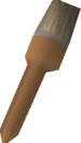 Brush detail