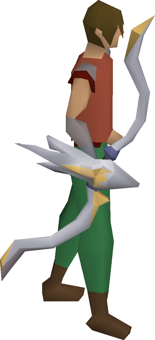 OSRS Revenant Caves (but different) - Suggestions - SpawnPK - Spawn
