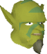 General Wartface chathead