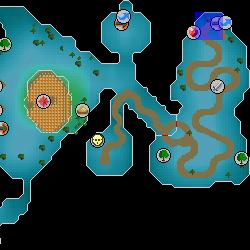 Irksol location