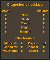 Poll Blog- Vorkath Uniques, Dragon Items and More! (2)