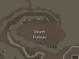 Death Plateau (location)