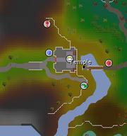 Paterdomus map