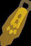 Team-20 cape detail