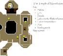 Temple of Marimbo