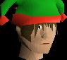 Tri-jester hat chathead