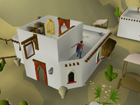 Pollnivneach Agility Course 1