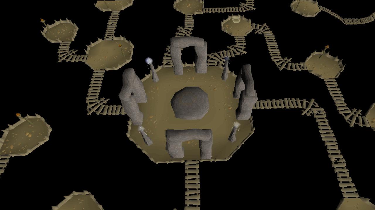 Chaos altar | Old School RuneScape Wiki | FANDOM powered by