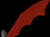 Dragon scimitar