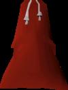 Elder chaos robe detail