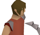 3rd age pickaxe