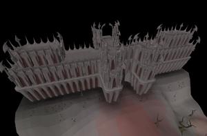 Dragonkin Castle