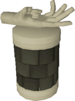 Grand Exchange pillar